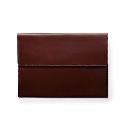 Hand Crafted W & H Gidden Envelope Case