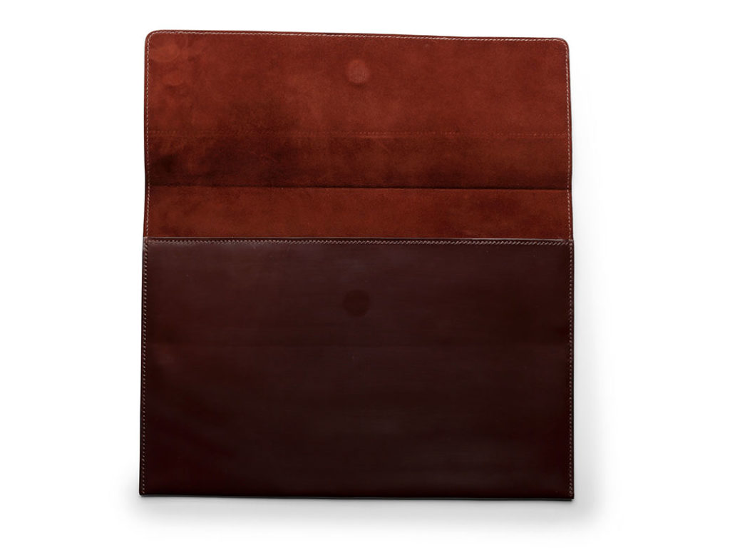 Brown Envelop Holder by W & H Gidden