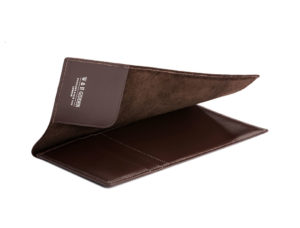 W & H Gidden Travel Wallet